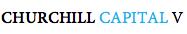 Churchill Capital V – Equity Capital Markets