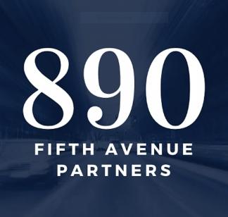 890 5th Avenue Partners Inc ECM-Jan21