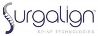 Surgalign Holdings Inc ECM-Jan21