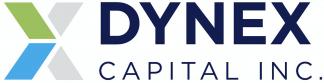 Dynex Capital Inc ECM-Jan21
