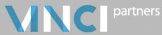 Vinci Partners Investments ECM-Jan21