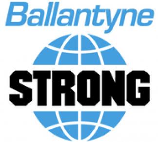 Ballantyne Strong Inc ECM-Feb21