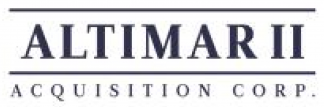 Altimar Acquisition Corp II