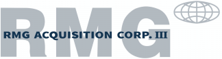RMG Acquisition Corp III ECM-Feb21