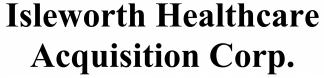 Isleworth Healthcare Acquisition ECM- Feb21