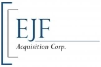 EJF Acquisition Corp ECM- Feb21