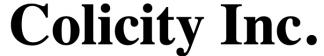 Colicity Inc ECM- Feb21