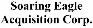Soaring Eagle Acquisition Corp ECM- Feb21