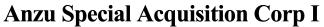 ANZU Special Acquisition Corp ECM- Mar21