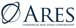 Ares Commercial Real Estate ECM- Mar21
