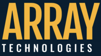 Array Technologies Inc ECM- Mar21