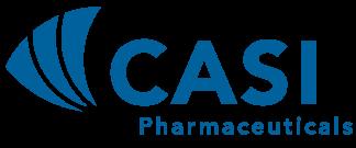 CASI Pharmaceuticals ECM- Mar21