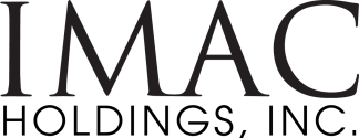IMAC Holdings ECM- Mar21