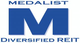 Medalist Diversified REIT ECM- Apr21