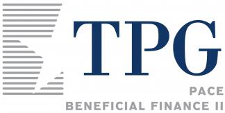TPG Pace Beneficial II ECM- Apr21