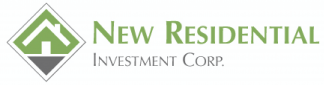 New Residential Investment Corp ECM-Apr21