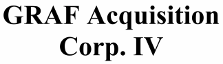 Graf Acquisition Corp. IV ECM- May21