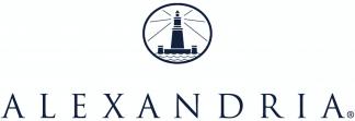 Alexandria Real Estate Equities ECM- Jun21
