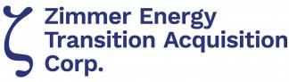 Zimmer Energy Transition Acquisition Corp ECM- Jun21