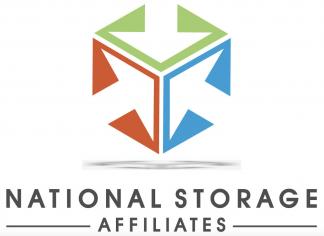 National Storage Affiliates Trust ECM- Jul21