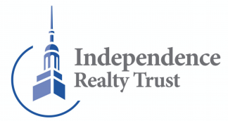 Independence Realty Trust ECM- Jul21
