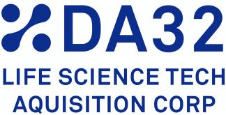 DA32 Life Science Tech Acquisition Corp ECM- Jul21